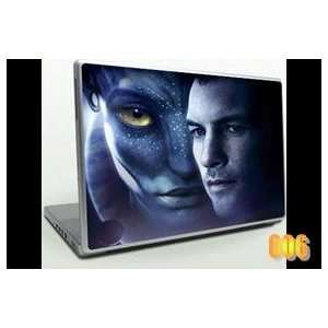 Unique AVATAR MOVIE LAPTOP SKINS PROTECTIVE ART DECAL