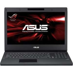 ASUS COMPUTER INTERNATIONAL, Asus G74SX 3DE 17.3 LED 3D