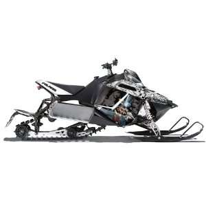 AMR Racing Fits Polaris Pro Rmk Rush Snowmobile Graphic