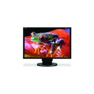 NEC Display MultiSync EA221WM BK Widescreen LCD Monitor Electronics