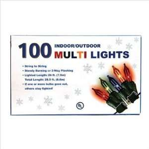 Good Tidings 319627   X Bulk Christmas Light Set