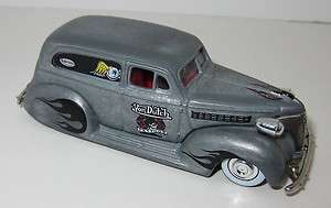 Jada 1939 Chevy Sedan Delivery Truck Loose 164