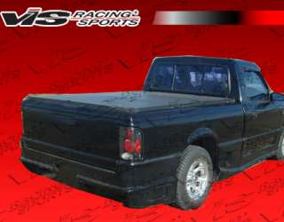 1993 1997 Ford Ranger 2dr Striker VIS Full Body Kit