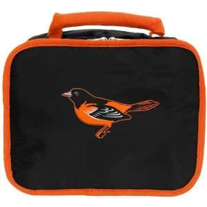 Baltimore Orioles   Logo Soft Lunch Box