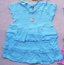 NWT baby Girl Cake Party Dress Clothes 9 18M A19