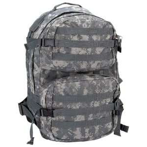 Extreme Pak Heavy Duty Water Resistant Digital Camo Army