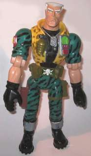 1995 Hasbro Small Soldiers Chip Hazard 12 Talking Action Figure
