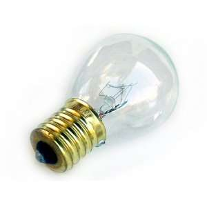 S11 40W Incandescent Light Bulb Sign/Indicator Lamp E17 Intermediate