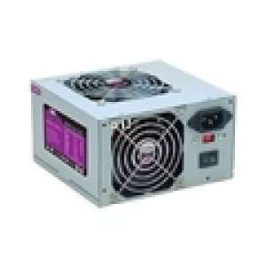 com EPOWER TECHNOLOGY ZU 400W 1 EPOWER PS ZU 400W 1 ZUMAX 2 FANS ATX