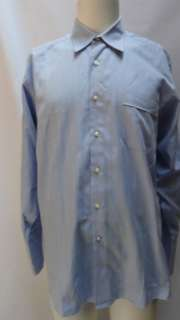 BEN SHERMAN DRESS SHIRT 16.5 32/33
