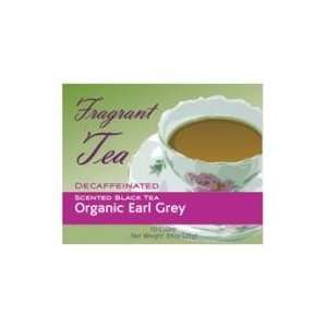 Barnies® Decaf Organic Earl Grey Sachet Tea (10 count)