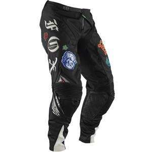 Fox Racing Platinum Steel Faith Pants   36/Black