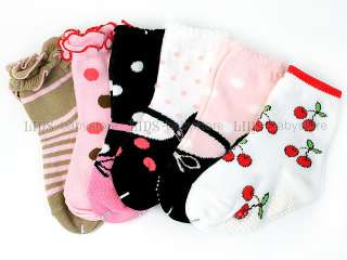 pr new toddler baby girl mary jane socks 12M 24M S58