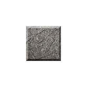 1ea   30 X 833 Black Tinsel On Silver Gift Wrap Health