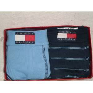 Tommy Hilfiger Mens Boxer Briefs Size Med W32 34 Sports