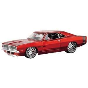 Maisto   1/24 Custom Shop AL 69 Charger Pro Metal