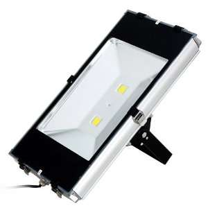 Lighting EVER 140 Watt Super Bright Outdoor LED Flood Light, 350 Watt