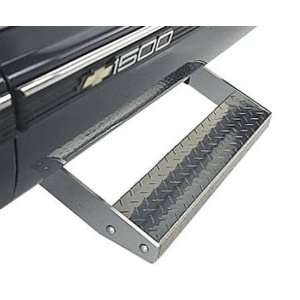 DEE ZEE 23 Truck Bed Side Rail