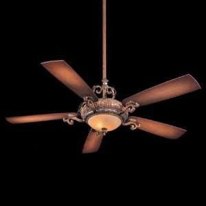 Minka Aire Ceiling Fans F705 Minka Aire Classic Napoli Ceiling Fan