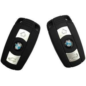 1pc BMW key Keyring style Windproof Lighter gadget