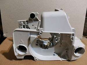 STIHL MS290 MS310 MS390 NEW OEM CASE GAS TANK CRANKCASE CRANK CASE