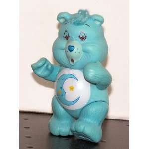 Care Bears Figurines Bedtime Bear Toys & Games