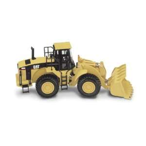 1/50 CAT 980G Wheel Loader, Core Classic Toys & Games