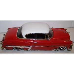 Jada 1/24 Scale Dub City Diecast 1953 Chevy Bel Air in