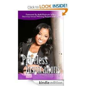 Inspirations Antonia Carter, Lil Wayne  Kindle Store