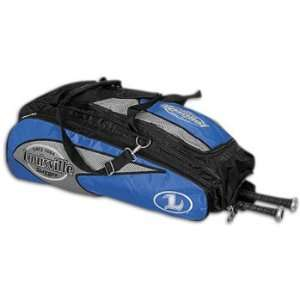 Louisville Slugger Omaha Bag ( Royal )