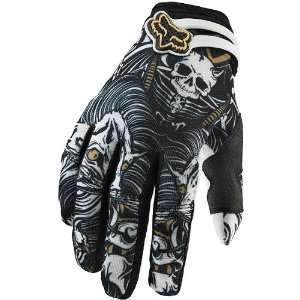 Fox Racing Platinum Anti Scene Mens Off Road/Dirt Bike