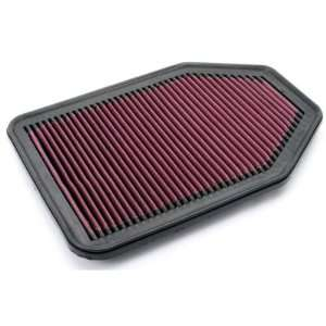 Rugged Ridge 17752.01 Air Filter With Synthetic Panel