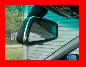 FORD Rear View Mirror Chrome Trim Kit