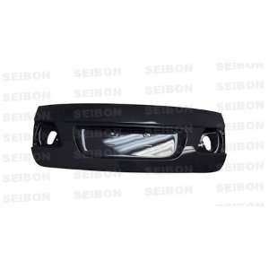SEIBON CARBON FIBER TRUNK/HATCH OEM TL0507LXGS Automotive