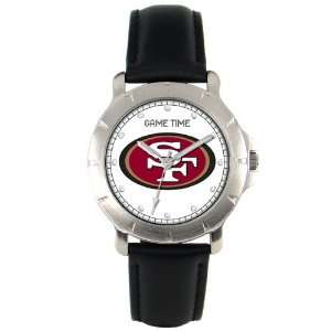 San Francisco 49ers Game Time Player Series Mens NFL Watch