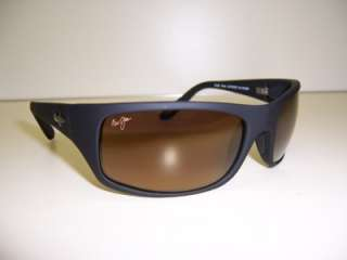 Brand New In Box Maui Jim 202 H202 2M PEAHI Sunglasses