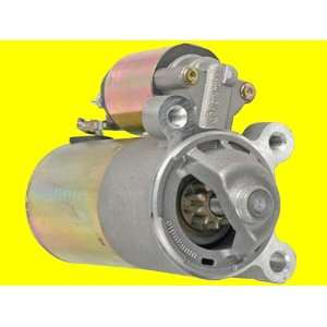 DB Electrical SFD0090 Ford Focus Starter 2.0L 00 01 02 03