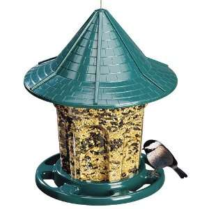 Allied Precision 1200/1 Bird Scene Cottage Bird Feeder
