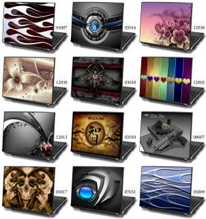 Laptop Notebook Skin Sticker Decal for Asus G73 / G73JH