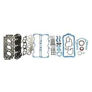 Evergreen 9 21500 Ford Mercury VIN U 1 OHV Full Gasket Set Automotive