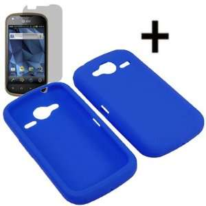BW Soft Sleeve Gel Cover Skin Case for AT&T Pantech Burst