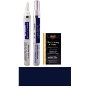 Oz. Midnight Blue Metallic Paint Pen Kit for 2009 Nissan Xterra (RAB