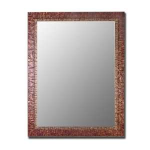 Butterfield Desert Copper & Gold Accent Mirror