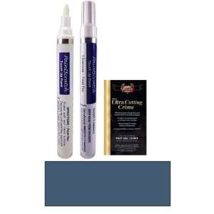 1/2 Oz. Misty Blue Metallic Paint Pen Kit for 2006 Pontiac