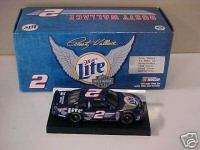 RUSTY WALLACE 1999 MILLER LIGHT HARLEY DAVIDSON CAR