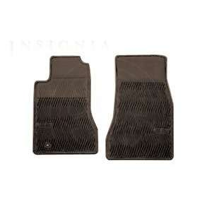Lincoln LS Floor Mats, All Weather, Front Set Automotive
