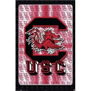 South Carolina Gamecocks Logo Poster 3736