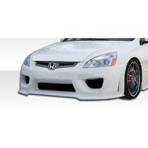 2003 2005 Honda Accord 4DR Duraflex Sigma Kit   Includes Sigma Front