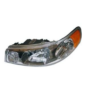 LINCOLN LINCOLN  TOWN CAR HEAD LIGHT RIGHT (PASSENGER