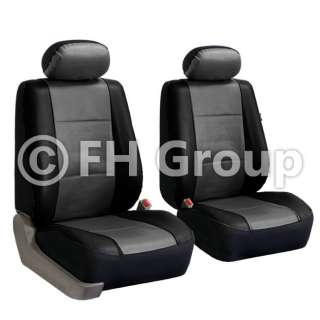 PU Leather Seat Covers for Jeep Grand Cherokee 1998   2002